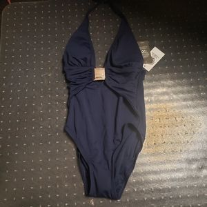 VINCE CAMUTO ONE PIECE BRAND NEW SWIMSUIT